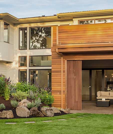 Contact Allscapes Exteriors Ltd for Landscaping Services