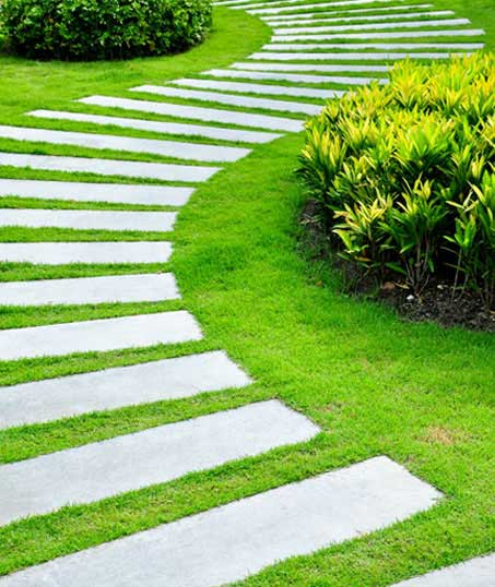 Allscapes Exteriors Ltd Landscape Construction